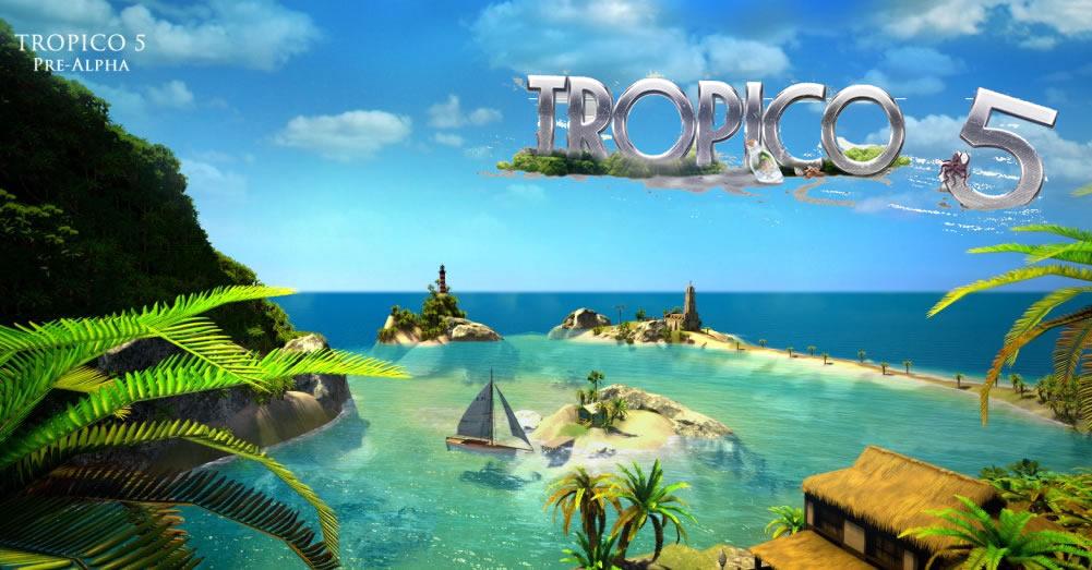 Tropico 5: Steam Errungenschaften Achievements