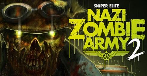 Sniper Elite: Zombie Army 2 – Leitfaden für alle Erfolge (Achievements) (Steam)