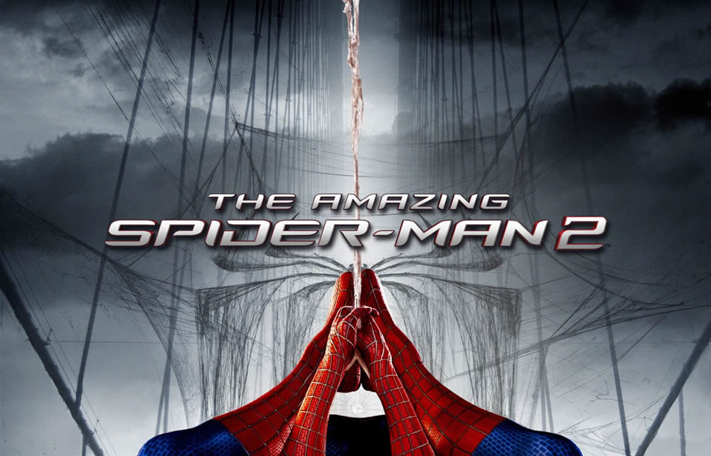 The Amazing Spider-Man 2: Komplettlösung – Walkthrough