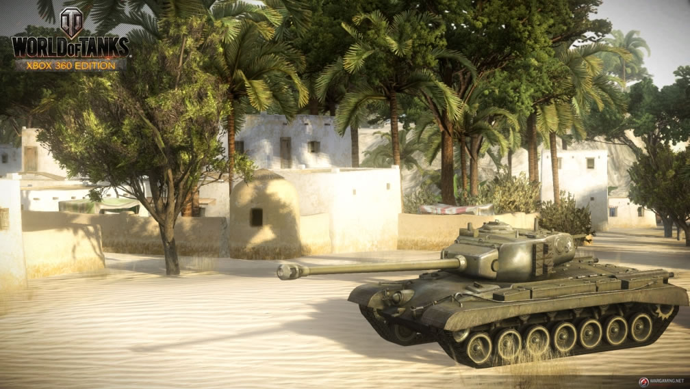 World of Tanks: Xbox 360 Edition – Erfolge (Achievements) Leitfaden