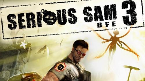 Serious Sam 3: BFE – Leitfaden zu allen Trophäen (Trophies) und Erfolgen (PS3)