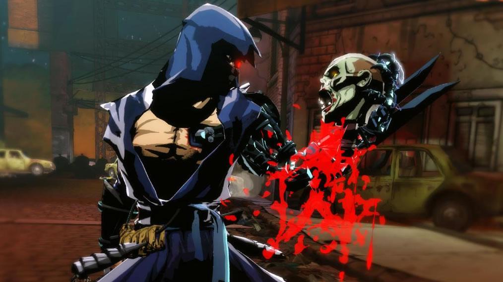 Yaiba: Ninja Gaiden Z: Trophäen Trophies Leitfaden