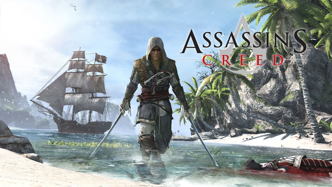 Assassins Creed: Freedom Cry – PS4 Trophäen (Trophies) Leitfaden