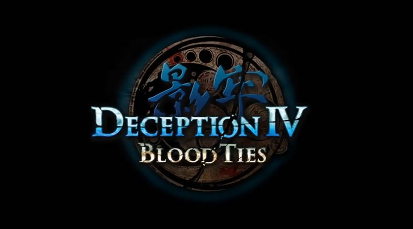 Deception IV Blood Ties – Trophäen Trophies Leitfaden für PS3 und VITA