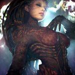 Tash Kerrigan Starcraft II Cosplay