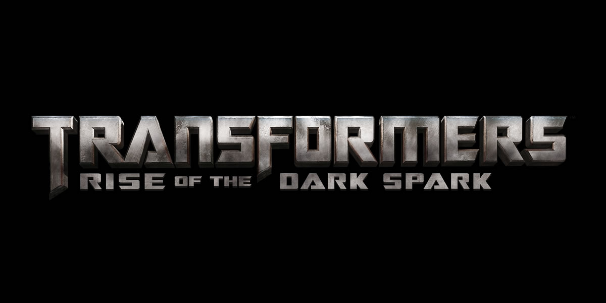 Transformers: The Dark Spark – Pressemitteilung und Screenshots