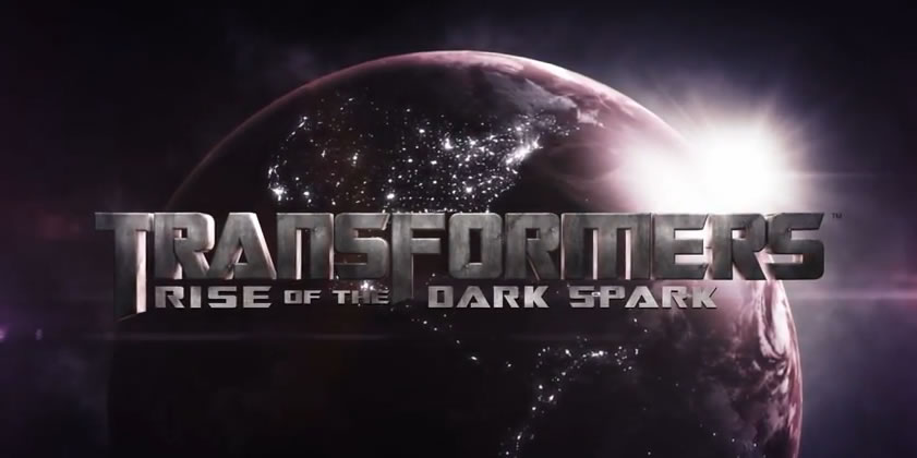 Transformers: The Dark Spark – Ab sofort startet das Universum