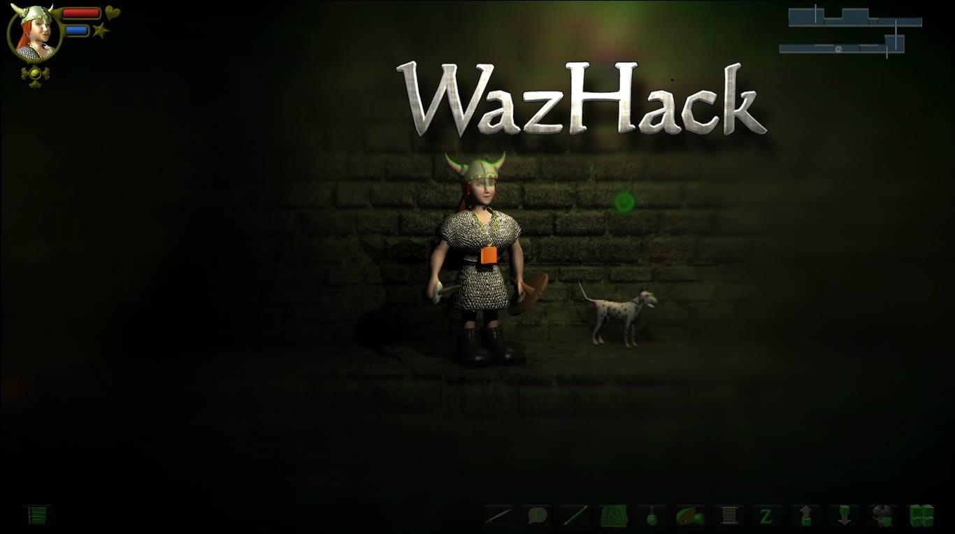 WazHack: Alle Steam Erfolge (Achievement) im Überblick