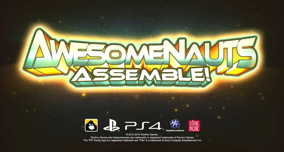 Awesomenauts Assemble: Erfolge Achievements Leitfaden