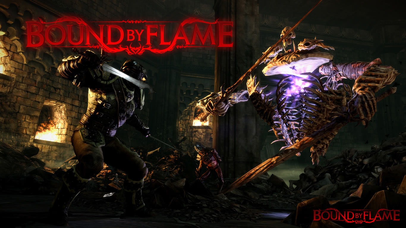 Bound by Flame: Walkthrough – Video Guide