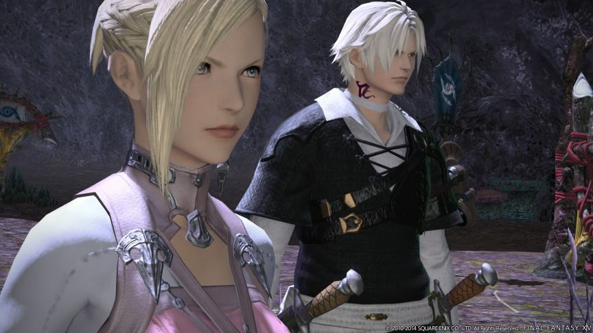 FINAL FANTASY XIV: A Realm Reborn Patch 2.2 – Through the Maelstrom Erscheint heute