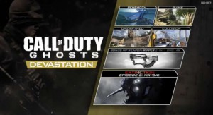 Call of Duty®: Ghosts Devastation DLC Pack Preview