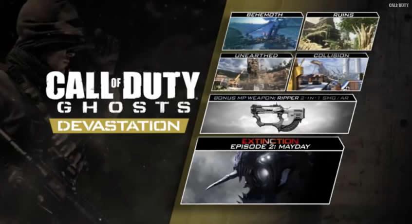 Call of Duty: Ghosts Devastation Trophäen Trophies Leitfaden – Deutsch – PS4