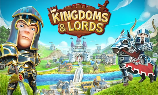 Kingdoms & Lords: Erfolge Achievements Leitfaden
