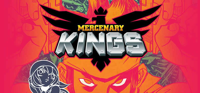 Mercenary Kings – Trophäen Trophies Leitfaden PS4