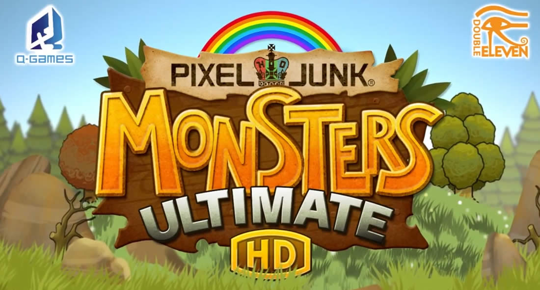PixelJunk Monsters Ultimate HD – Kostenlos für PlayStation Plus-Abonnenten