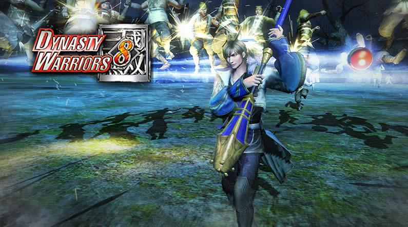 So bekommt ihr alle Charaktere in Dynasty Warriors 8