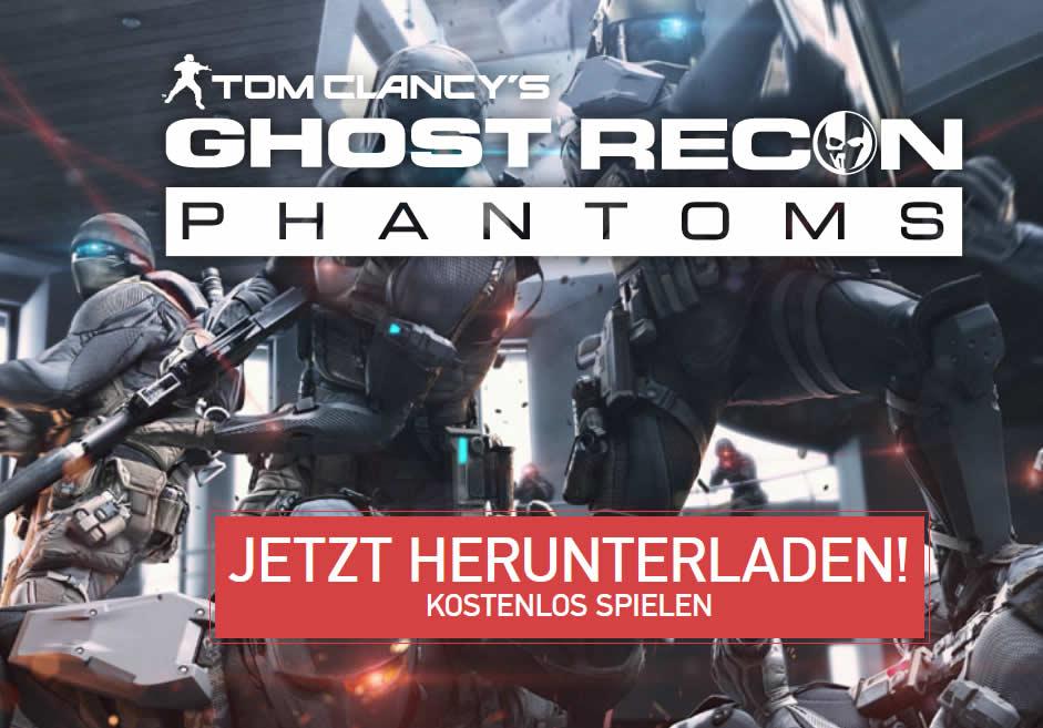Tom Clancy's Ghost Recon Phantoms: Erfolge (Achievements) Leitfaden – Steam