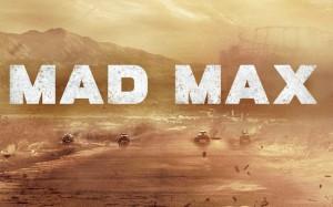 mad max 2014