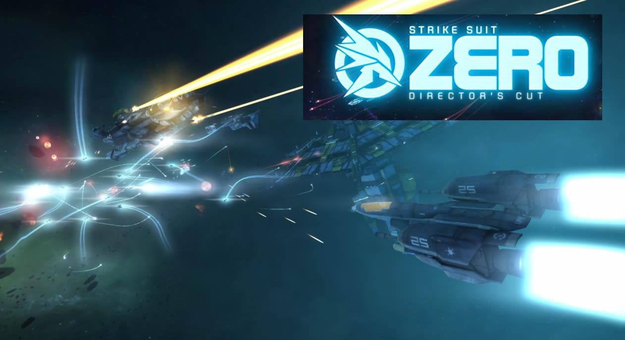 Strike Suit Zero: Trophäen (Trophies) Leitfaden – Guide Playstation