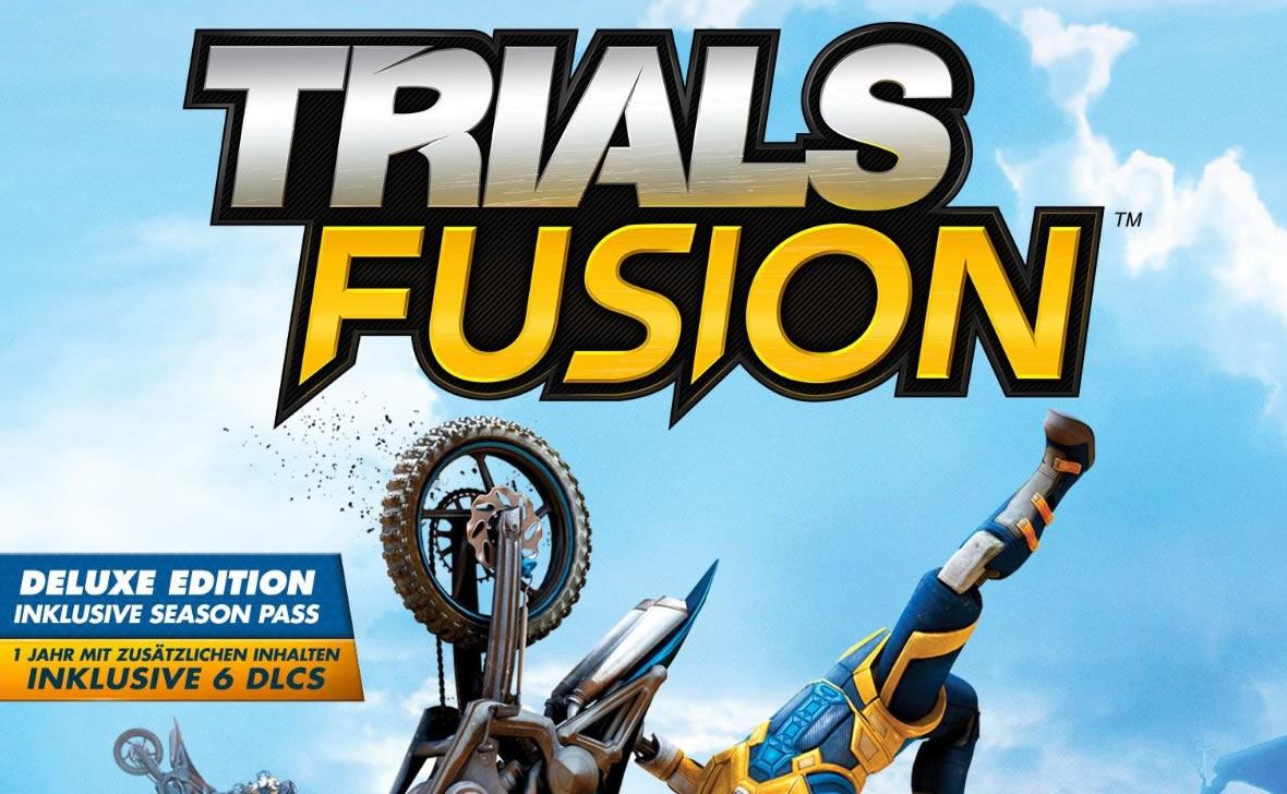 Trials Fusion: Multiplayer-Update und neuer DLC angekündigt