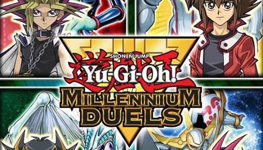 Yu-Gi-Oh! Millennium Duels: Trophäen Trophies Leitfaden