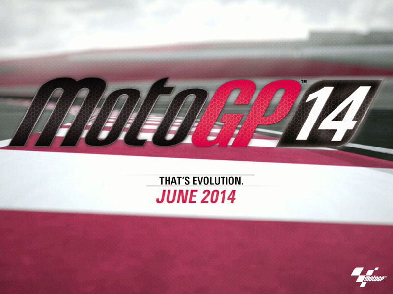 MotoGP 14: Preview, Bilder und Infos
