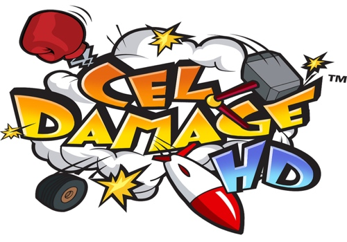 Cel Damage HD: Trophäen Trophies Leitfaden