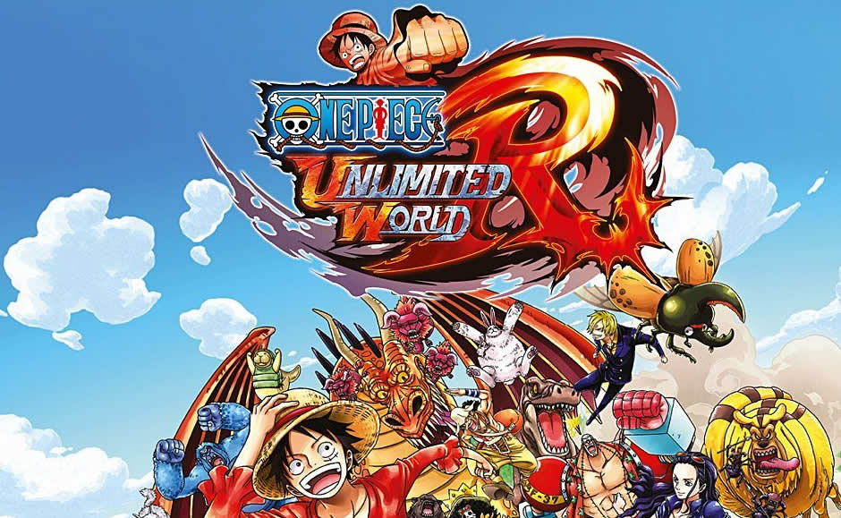 One Piece Unlimited World Red: Charakter Guide – So bekommt ihr alle Figuren!
