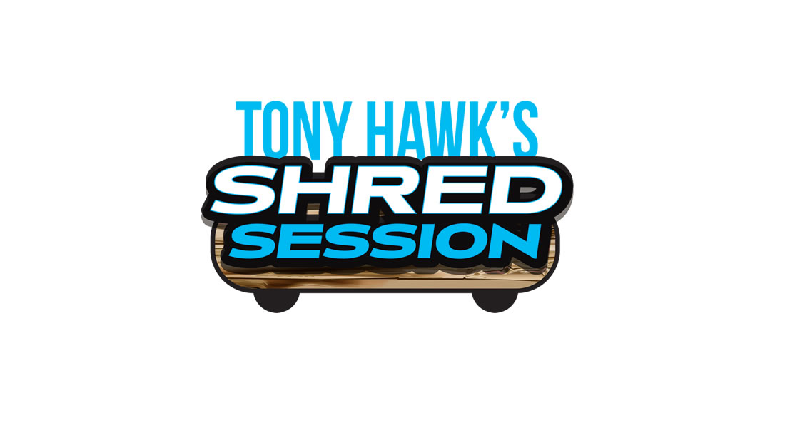 Tony Hawk's Shred Session:  Für Apple- und Android-Geräte
