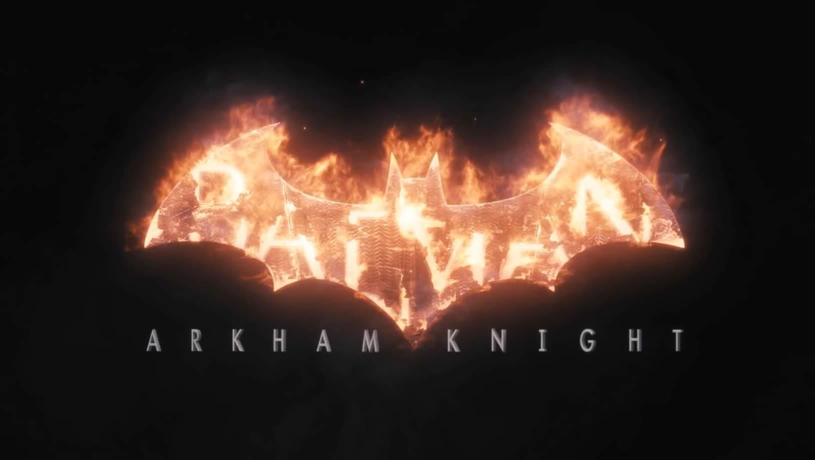 Batman: Arkham Knight Preview von der E3