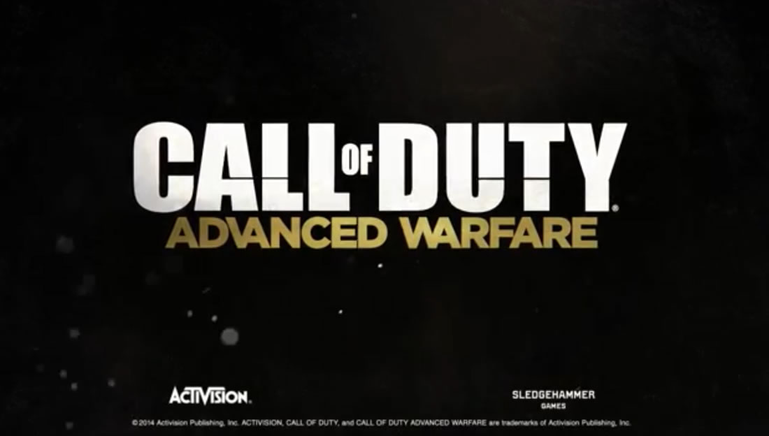 Neustes Singleplayer Mission Video zu Call of Duty: Advanced Warfare