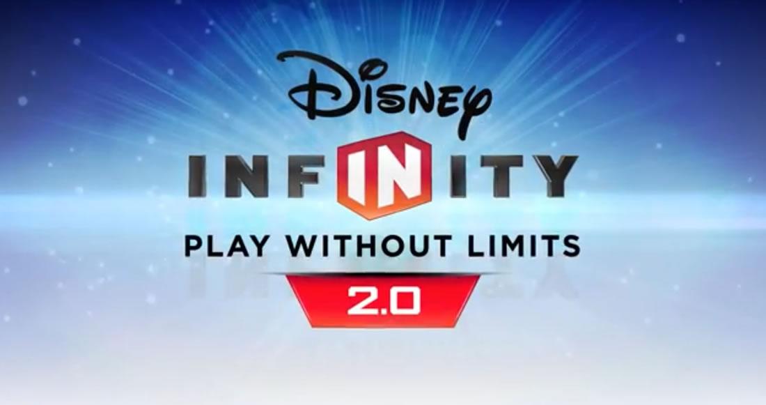 Disney Infinity 2.0 – Walkthrough