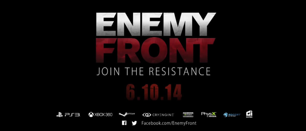 Enemy Front: Walkthrough – Komplett gelöst!