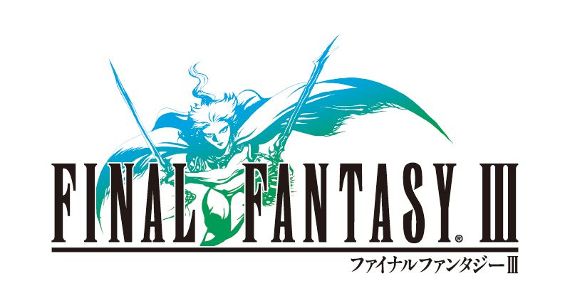 Final Fantasy III kommt auf auf Steam!