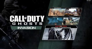 Invasion: Dritter DLC fuer Call of Duty: Ghosts
