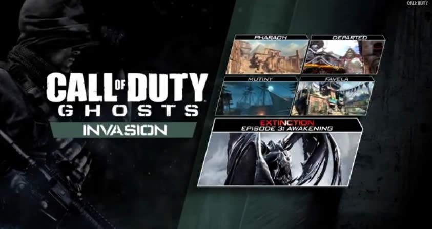Call of Duty: Ghosts Invasion – Trophäen Trophies Leitfaden – PS3,PS4 – Deutsch