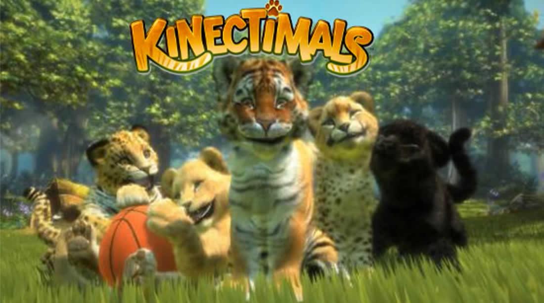 Kinectimals Unleashed: Erfolge (Achievements) Leitfaden – Xbox 360