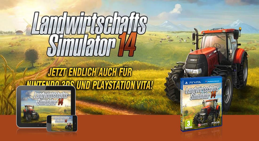 Farming Simulator 14: Trophäen (Trophies) Leitfaden – PS Vita