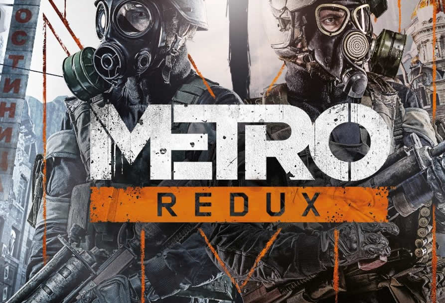 Metro Redux: PC Cheats Trainer