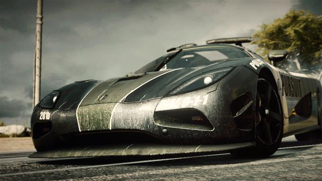Need for Speed: EA präsentiert rasantes Video zum zwanzigjährigen Jubiläum der NFS-Reihe