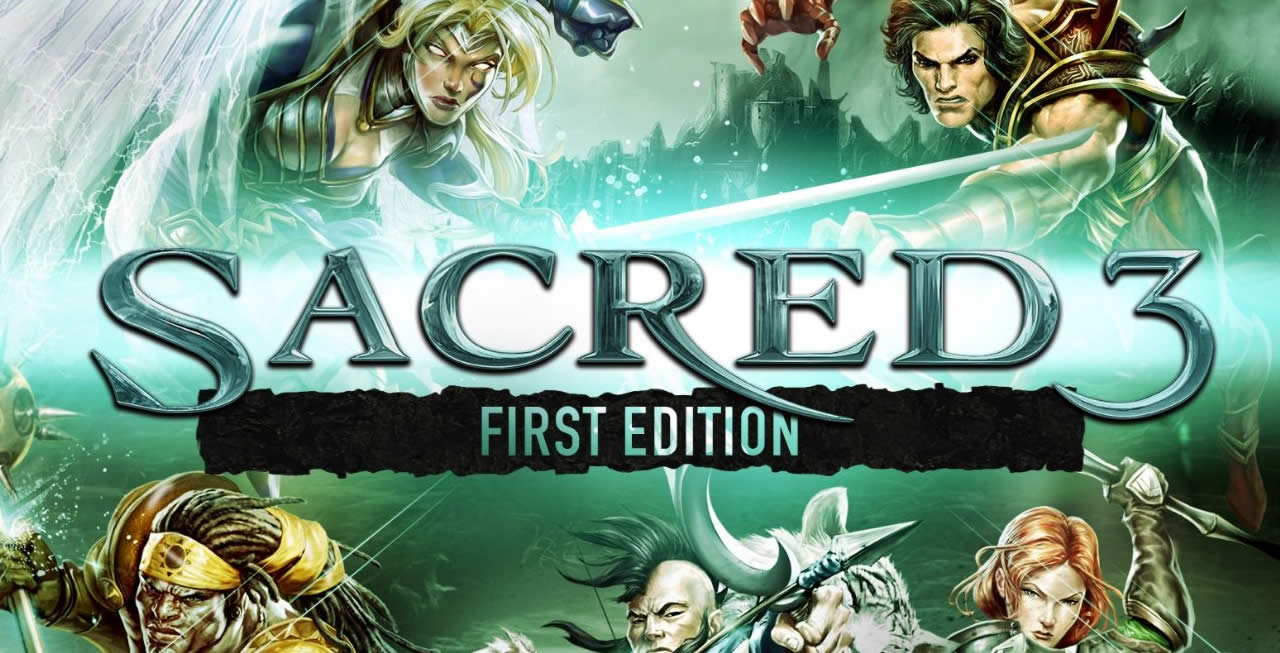 Sacred 3: Cheats