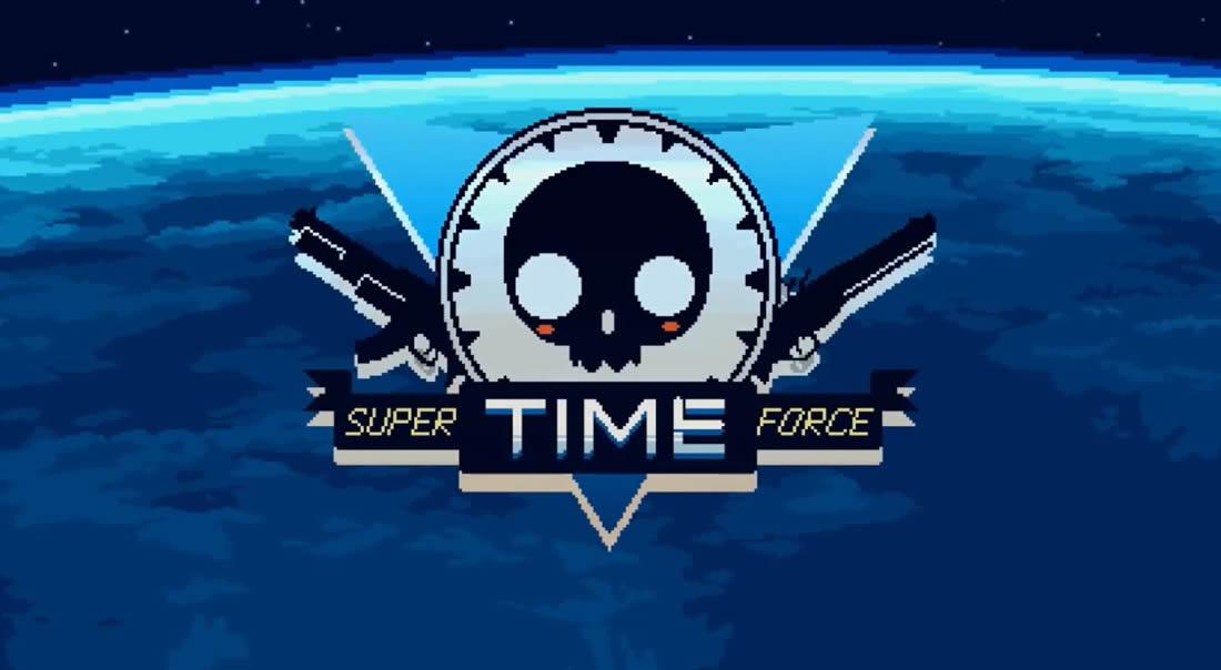 Super Time Force: Die Fundorte der Scherben (Shards) – Guide