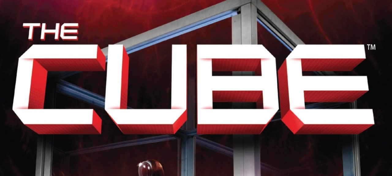 The Cube: Trophäen (Trophies) Leitfaden – PS3