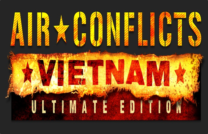 Air Conflicts: Vietnam – Ultimate Edition – Trophäen (Trophies) Liste – PS4
