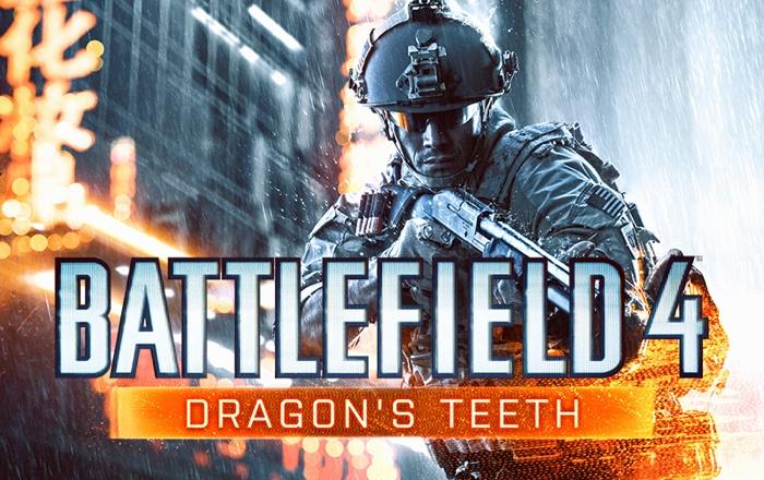 Battlefield 4: Dragon's Teeth – Details zum neuen DLC
