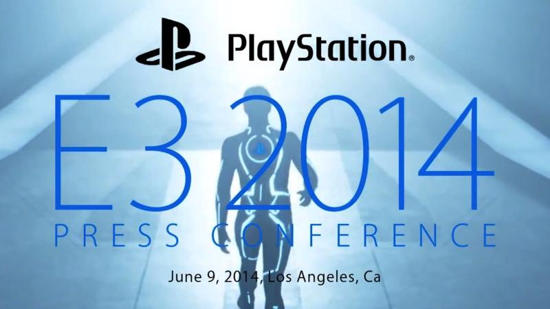 "E3 2014: ""Megatons"" – Sony Mitarbeiter teasert fünf Ankündigungen an"