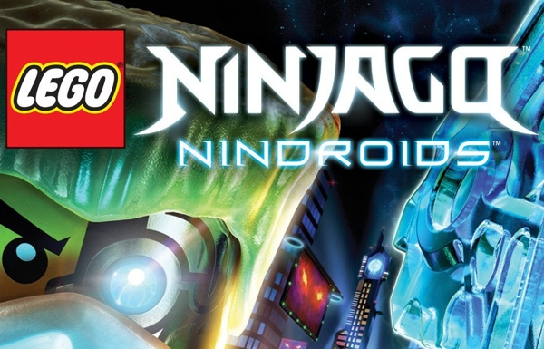 Lego Ninjago: Nindroids – Neuer Gameplay Trailer (3DS, PS Vita)