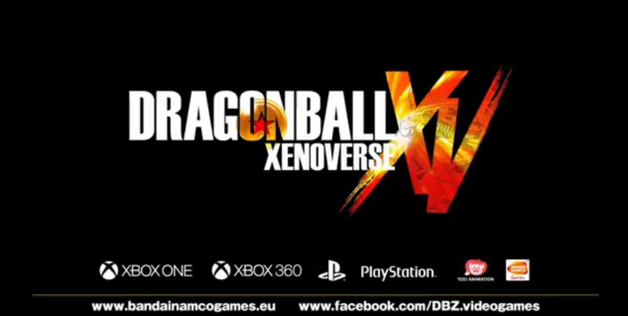 Dragon Ball Xenoverse: Die zweite Erweiterung kommt im April