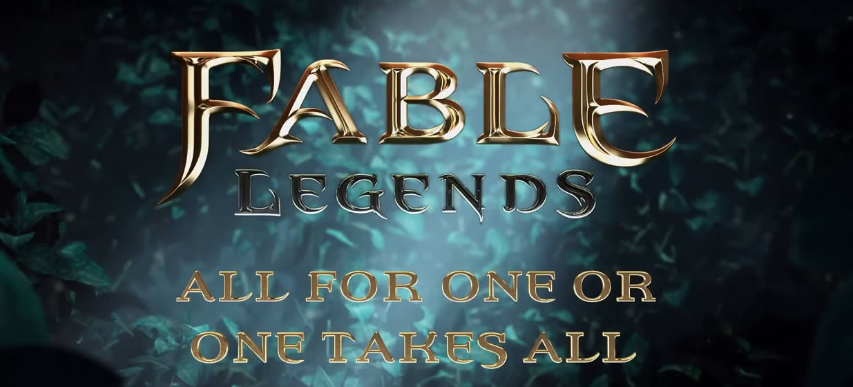 Fable Legends: E3 2014 Trailer und Infos